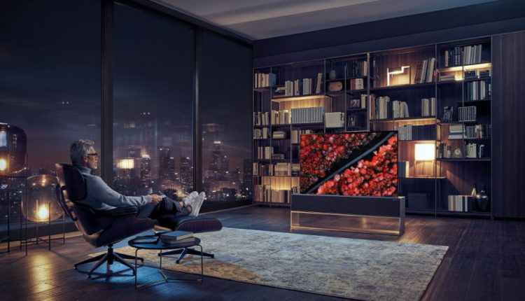تلویزیونهای ال جی