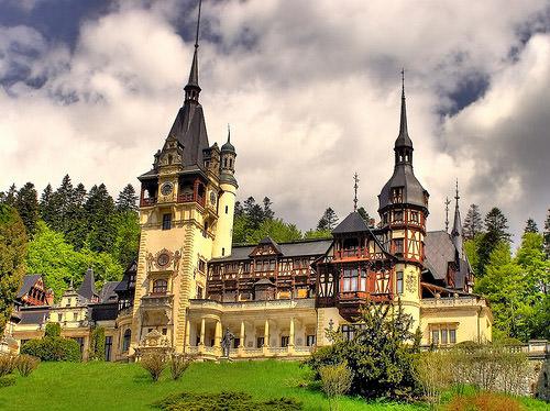 قشنگترین قلعه های جهان