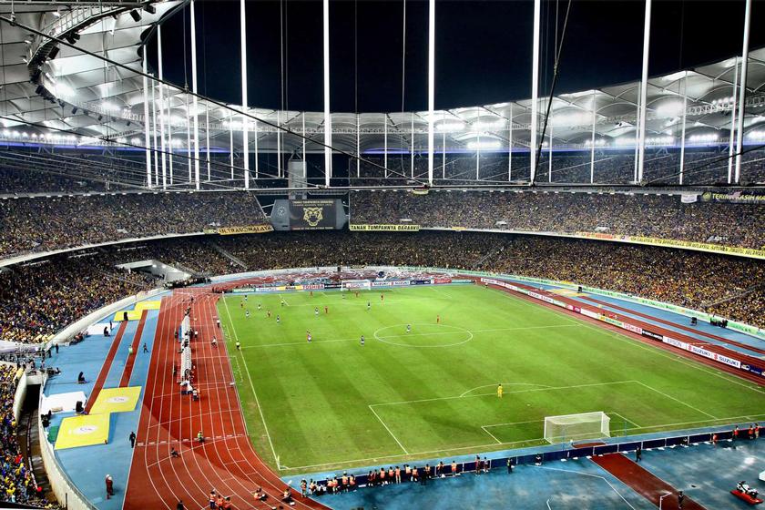 بزرگترین-ورزشگاه-جهان-1