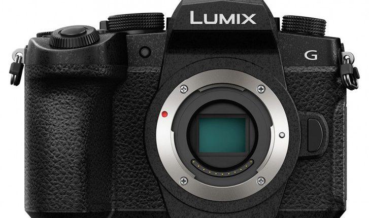 فروش دوربین پاناسونیک G95