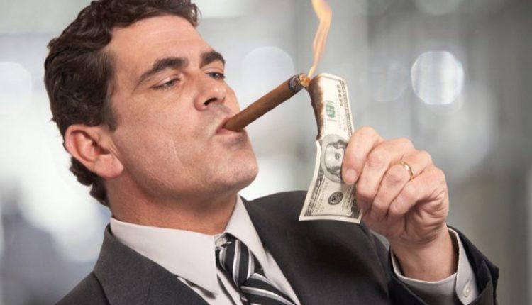 زندگی ثروتمندان جهان