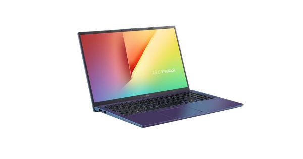 لپ تاپ ASUS VivoBook 14 X412