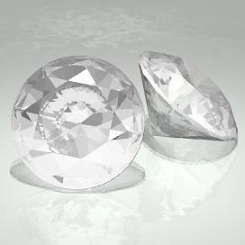 الماس اصل از تقلبی