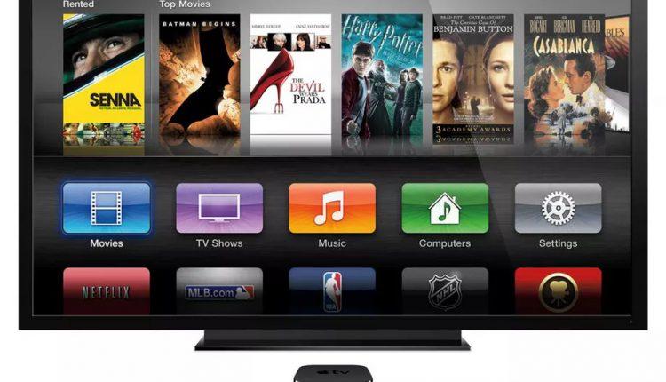 اپل تی وی Apple TV چیست