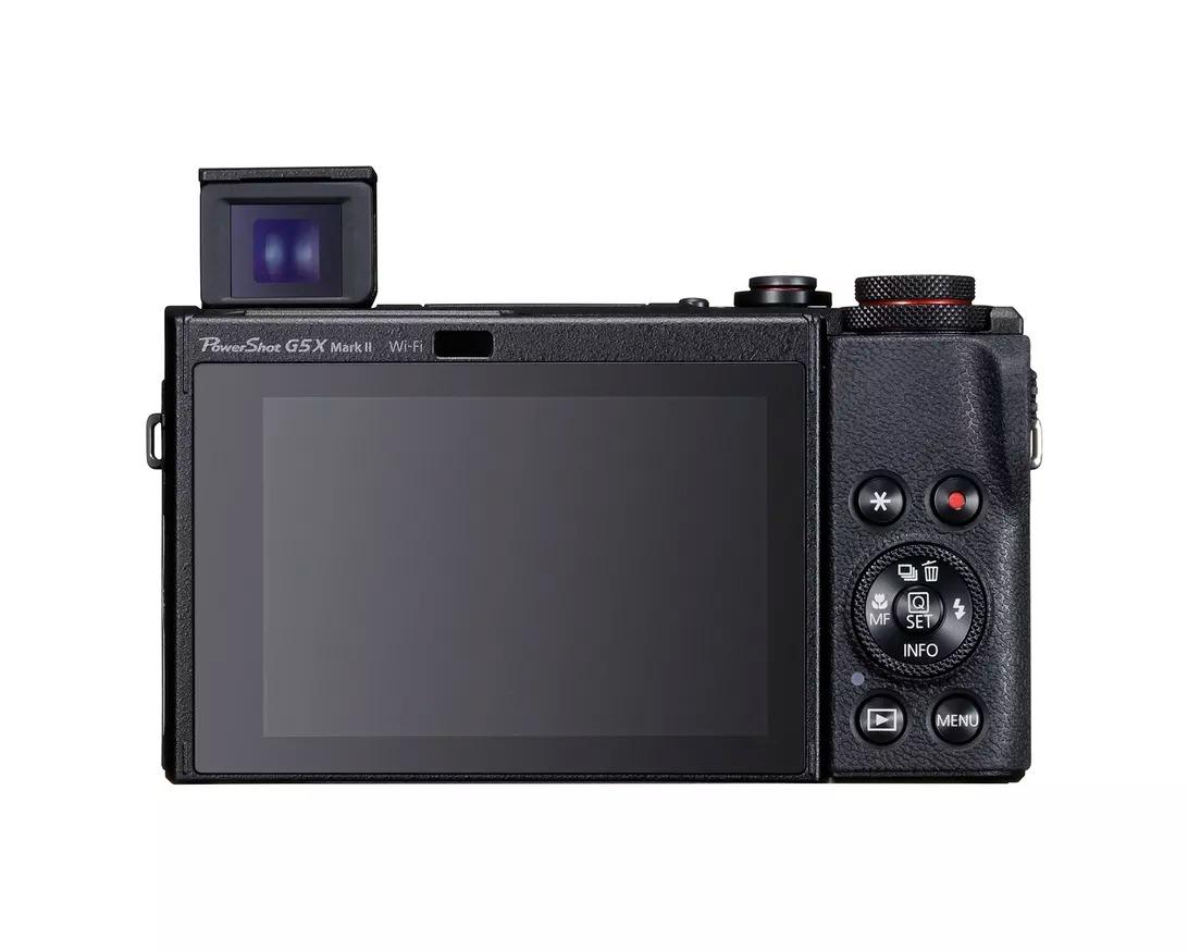 دوربین کانن PowerShot G