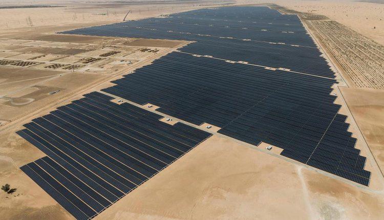 ساخت نیروگاه خورشیدی