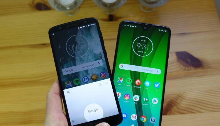 گوشی های جدید