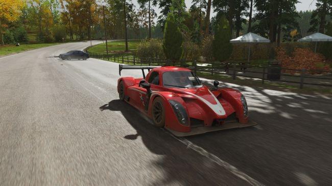 بررسی بازی Forza Horizon 4 3