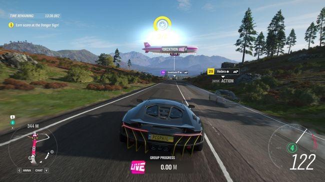 بررسی بازی Forza Horizon 4 4