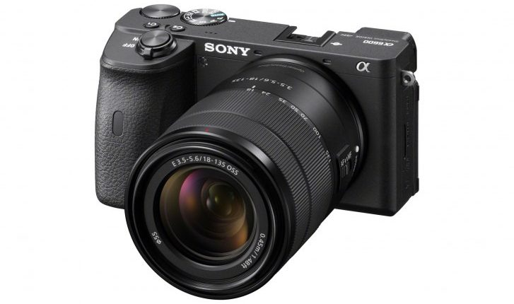 دوربین عکاسی سونی Alpha 6600