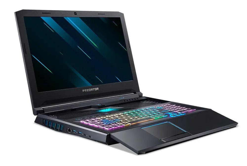 فروش لپ تاپ گیمینگ Acer Predator Nitro