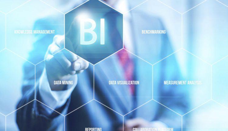 هوش تجاری یا BI چیست