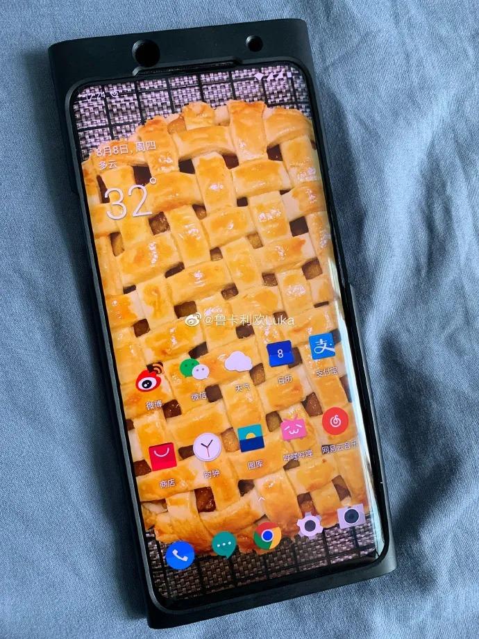 گوشی OnePlus 7T Pro