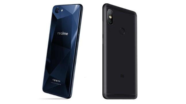 گوشی Realme 5 و Realme 5 Pro