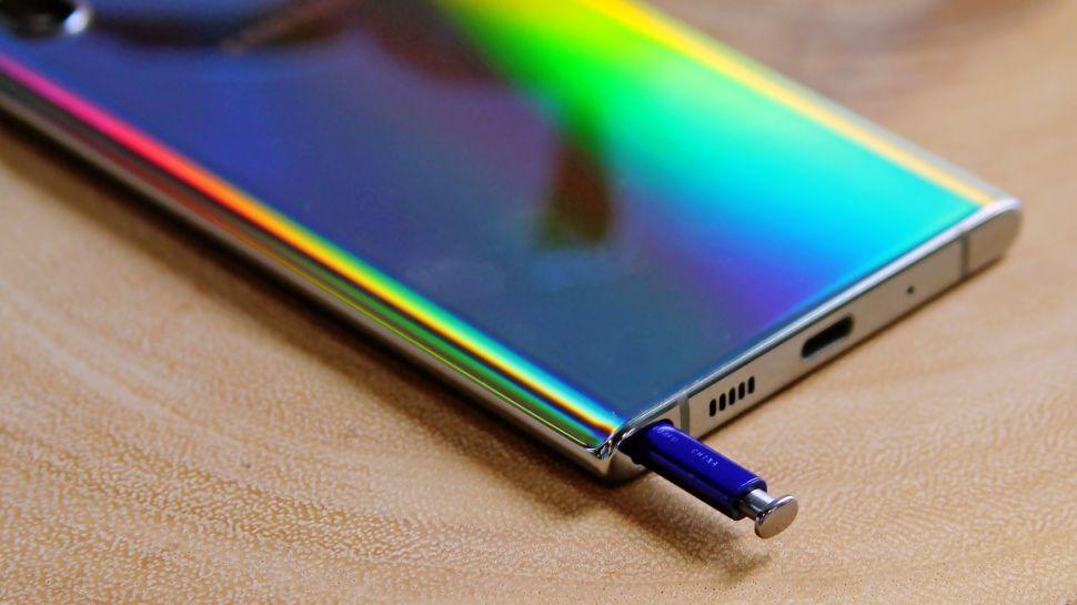 بررسی تخصصی گوشی Galaxy Note 10 Plus و Galaxy Note 10