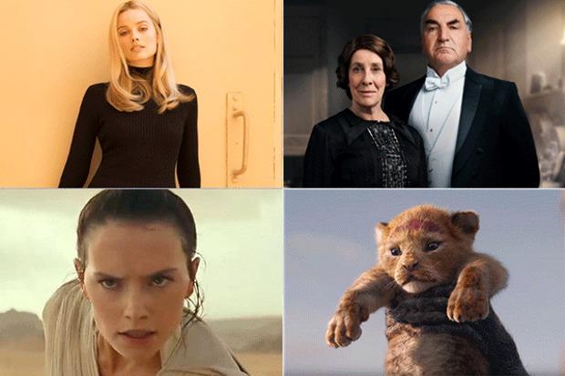 جدیدترین فیلم های 2019
