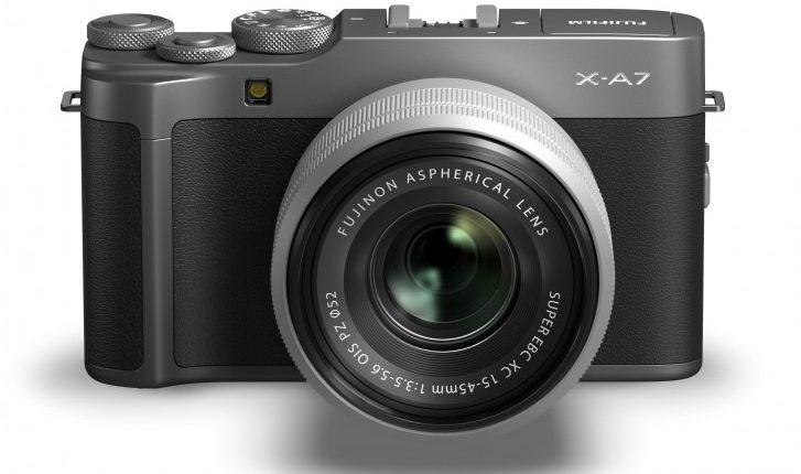 دوربین Fujifilm X-A7