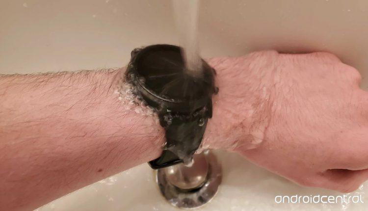 ساعت هوشمند فسیل Gen 5