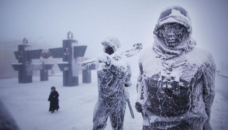 سردترین شهر دنیا کجاست