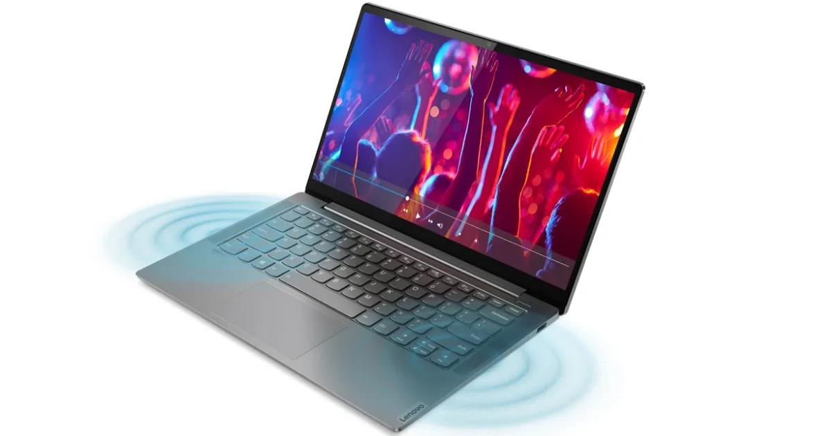 لپ تاپ لنوو Yoga C740