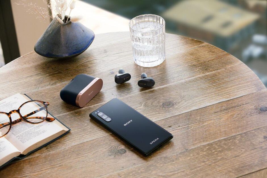 مقایسه گوشی Sony Xperia 5 با Xperia 1