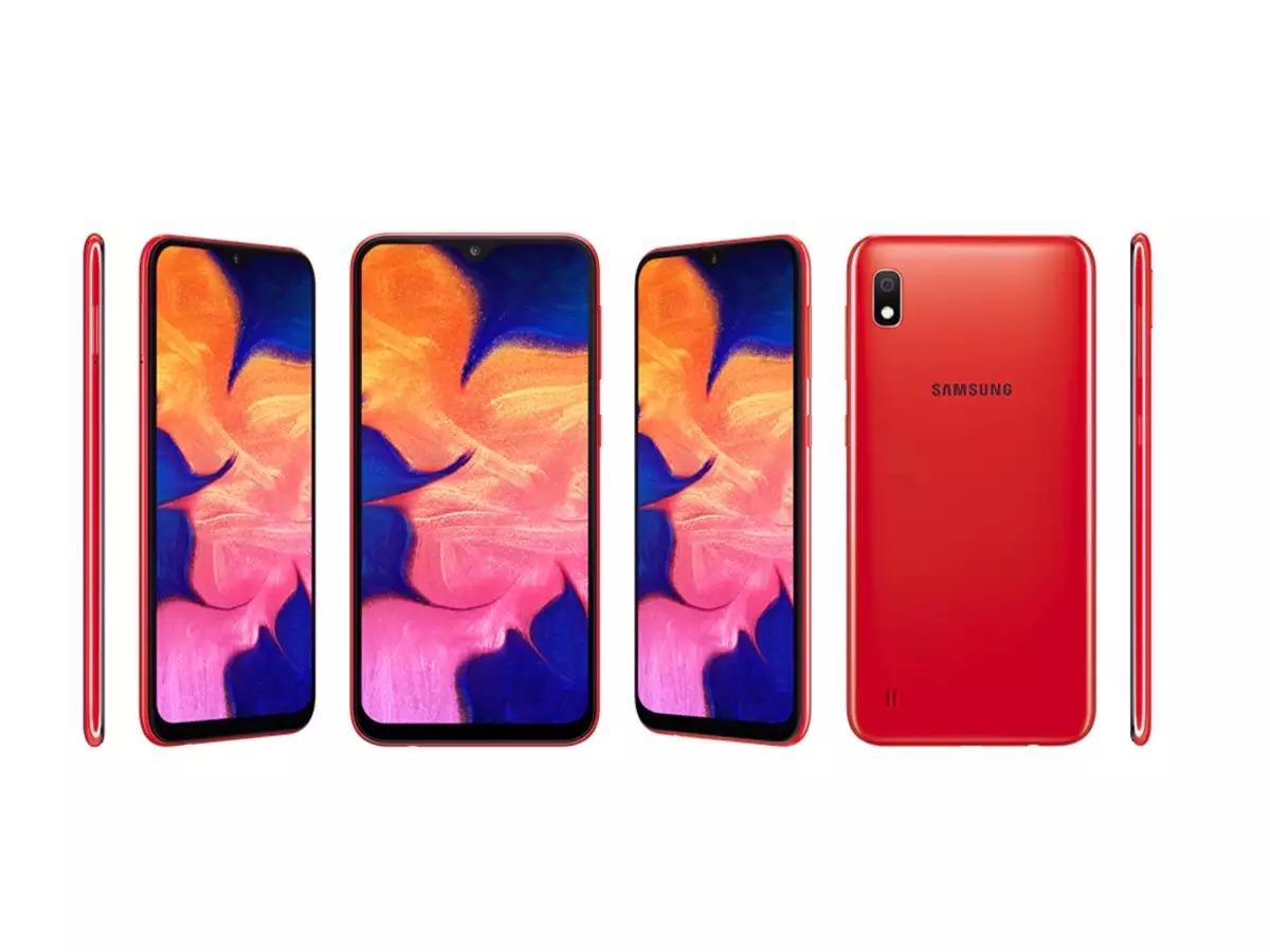 پرفروش ترین گوشی های 2019