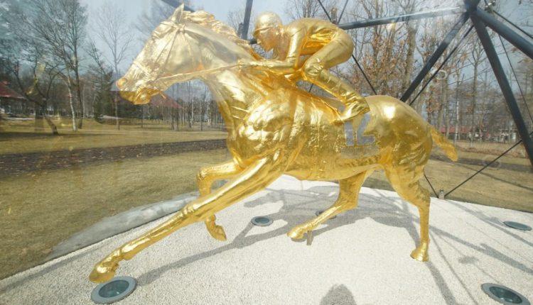 گران ترین اسب های دنیا