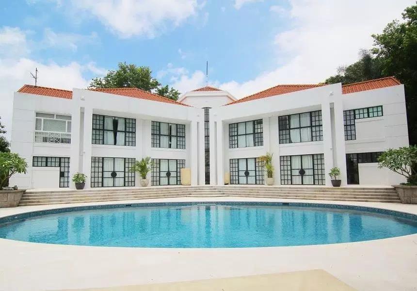 گران ترین خانه جهان