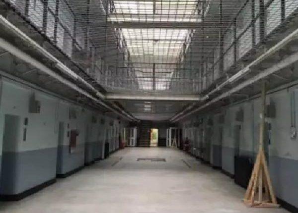 ترسناک ترین اتاق فرار جهان