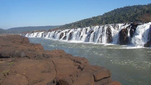 آبشار Mocona