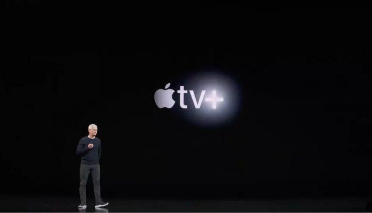 تصاویر مراسم زنده اپل