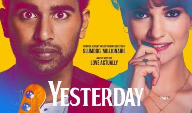 فیلم Yesterday