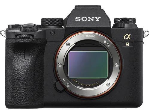 دوربین Sony A9 II با سرعت شاتر بیشتر