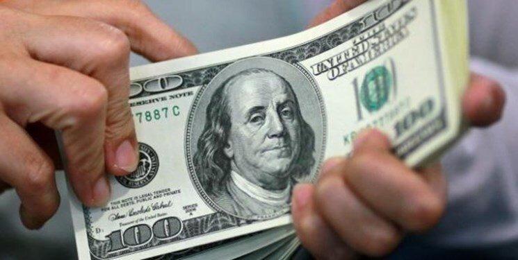 قیمت دلار امروز 8 آبان 98