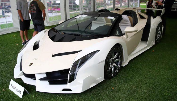 پیشرفته ترین ماشین دنیا