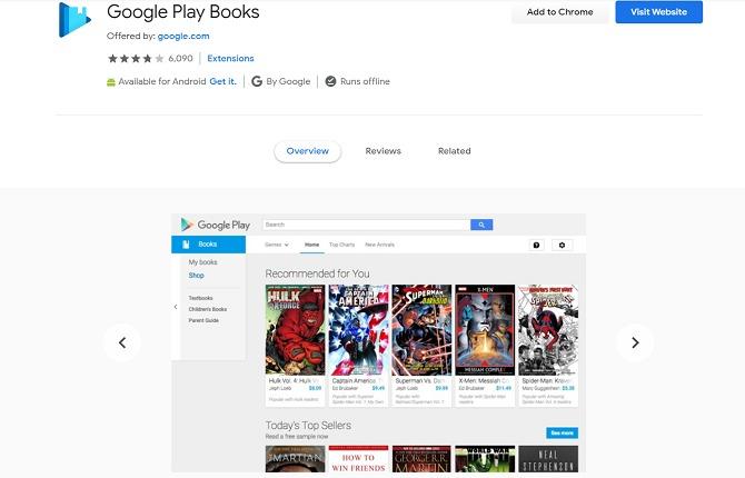 دانلود کتاب از سرویس گوگل بوک