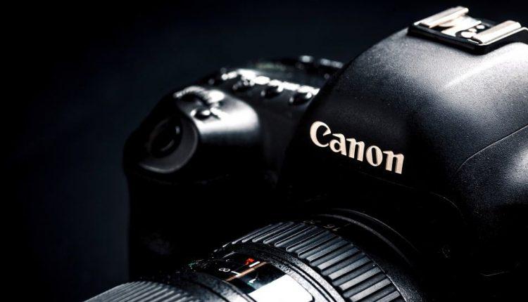 دوربین های جدید کانن EOS 5D Mark V و EOS R Mark II