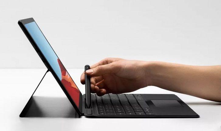 لپ تاپ مایکروسافت Surface 3