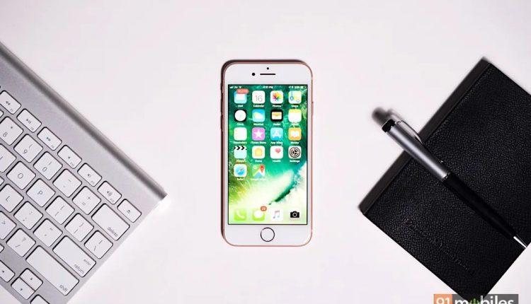 بررسی قیمت و مشخصات فنی گوشی آیفون SE 2