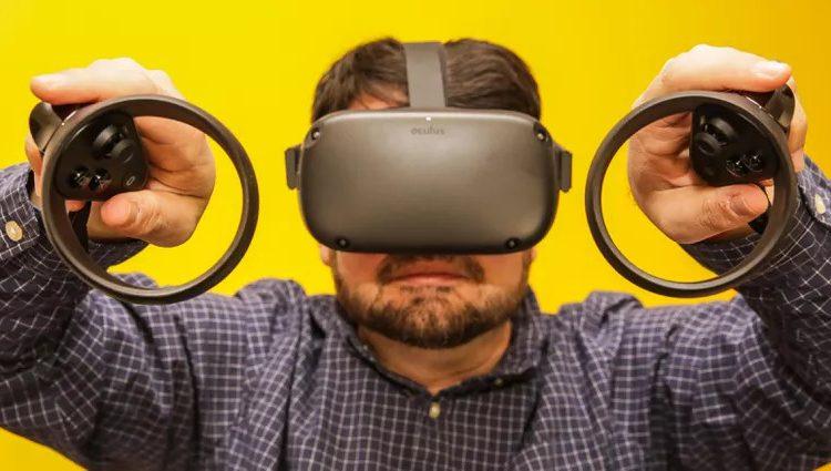 بهترین هدست های واقعیت مجازی VR در سال 2019