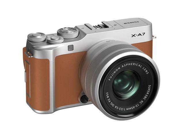 دوربین فیلم X A7