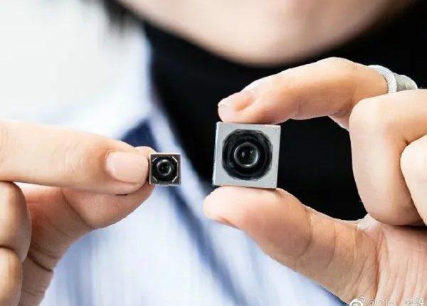 دوربین 108 مگاپیکسل گوشی شیائومی