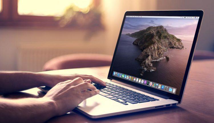 سیستم عامل macOS Catalina