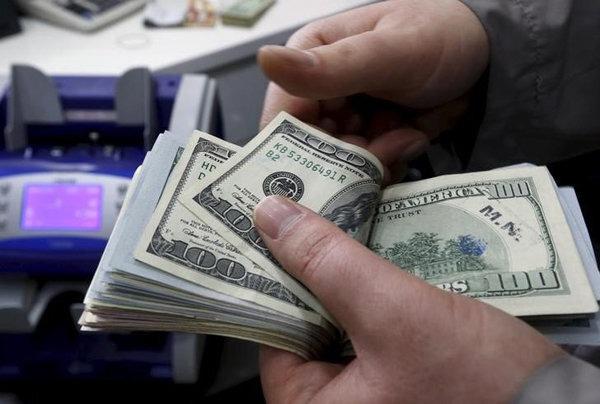قیمت دلار امروز 14 آبان 98