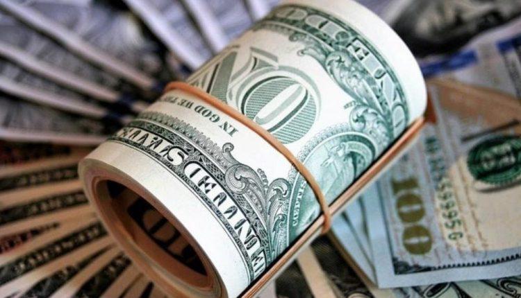 قیمت دلار امروز 16 آبان 98