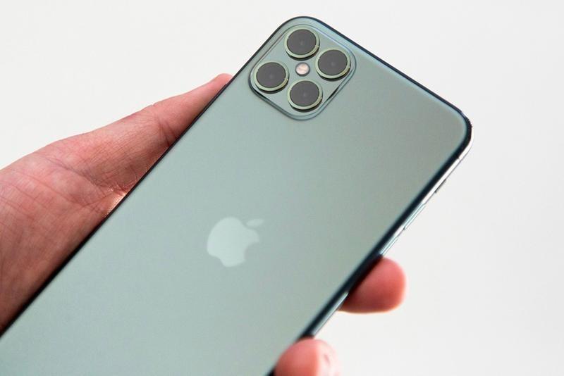 موبایل آیفون 12
