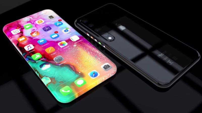 موبایل جدید آیفون 12