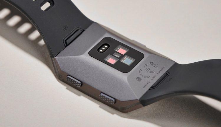 مچ بند ورزشی Fitbit