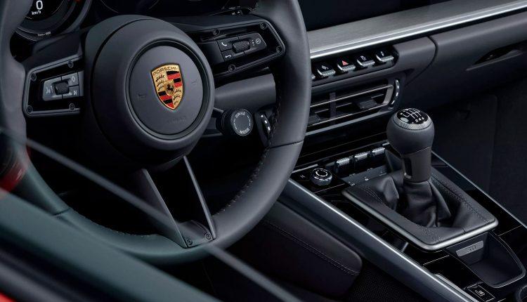 پورشه 922 - 911 Carrera