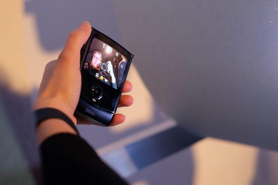 گوشی جدید Motorola Razr 2019